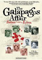The Galapagos Affair