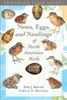 Guide to the Nests, Eggs, and Nestlings of North American Birds