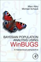 Bayesian Population Analysis Using WinBUGS