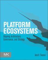 Platform Ecosystems