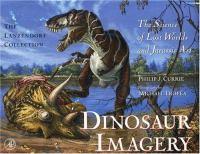 Dinosaur Imagery
