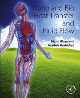 Nano and Bio Heat Transfer and Fluid Flow