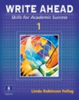 Write Ahead