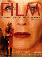 A World History of Film