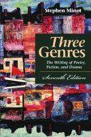 Three Genres