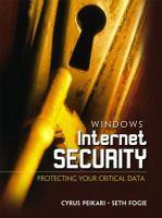 Windows Internet Security