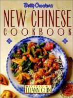 Betty Crocker's New Chinese Cookbook