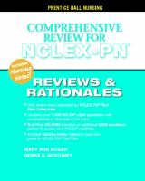 Comprehensive Review for NCLEX-PN