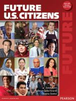 Future U.S. Citizens, With Active Book