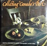 Collecting Canada's Past