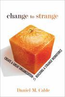 Change to Strange