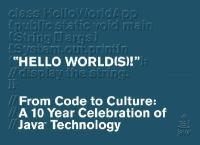 Hello World(s)!--from Code to Culture