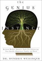 The Genius of Instinct