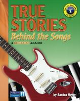 True Stories Behind the Songs