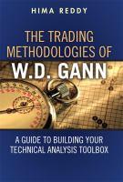 The Trading Methodologies of W.D. Gann
