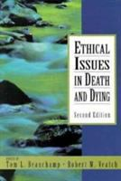Ethical Issues in Death and Dying
