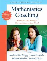 Mathematics Coaching