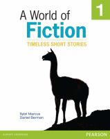 A World of Fiction 1