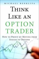 Think Like An Option Trader