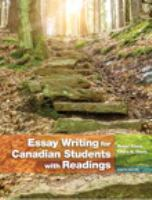 Essay Writing For Canadian Students *