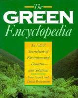 The Green Encyclopedia