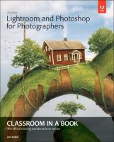 Adobe Lightroom and Photoshop for Photographers