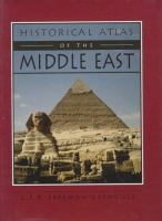 Historical Atlas of the Middle East
