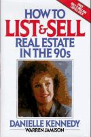 How To List And Sell Real Estate In The 90s
