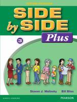 Side by Side Plus Testing Program 3
