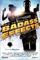 How to Create Badass Effects in Photoshop!