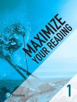 Maximize your Reading