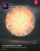 Adobe Premiere Pro CC 2017 Release