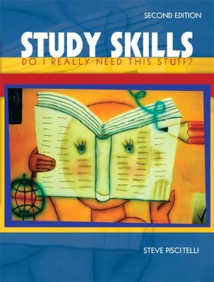 Study skills : do I really need this stuff?