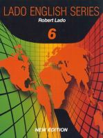 Lado English Series Workbook