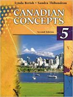 Canadian Concepts 5