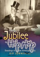 From Jubilee to Hip Hop