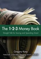The 1-2-3 Money Plan