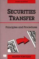 Securities Transfer