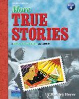 More True Stories