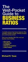 The Vest Pocket Guide to Business Ratios