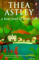 A Boat Load of Home Folk