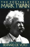 The Portable Mark Twain [i.e. S. L. Clemens]