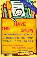 Kids Have All the Write Stuff