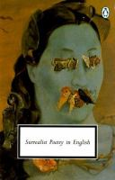 Surrealist Poetry in English