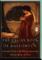 The Pagan Book of Halloween