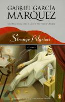 Strange Pilgrims