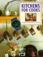 Kitchens for Cooks