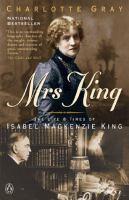 Mrs. King