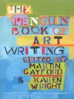 The Penguin Book of Art Writing
