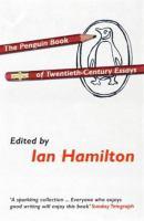 The Penguin Book of Twentieth-century Essays